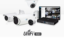 Webinar - Ubiqiti UniFi Video
