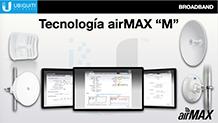 Soluciones airMax M